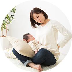 産後の体形画像3