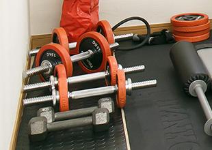 トレーニング器具画像2