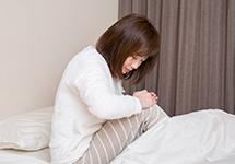 寝たきり予防画像