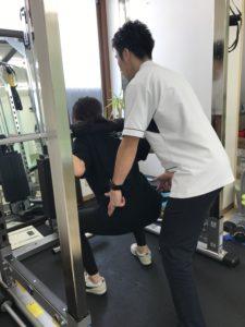 筋トレ初心者のトレーニング効果