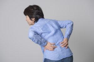 腰痛の原因・予防について