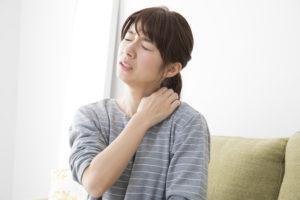 寝違えの主な原因と予防法②