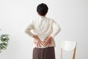 ぎっくり腰の予防 気をつけたい日常の動作