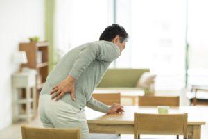 日常生活で坐骨神経痛を防ぐ方法